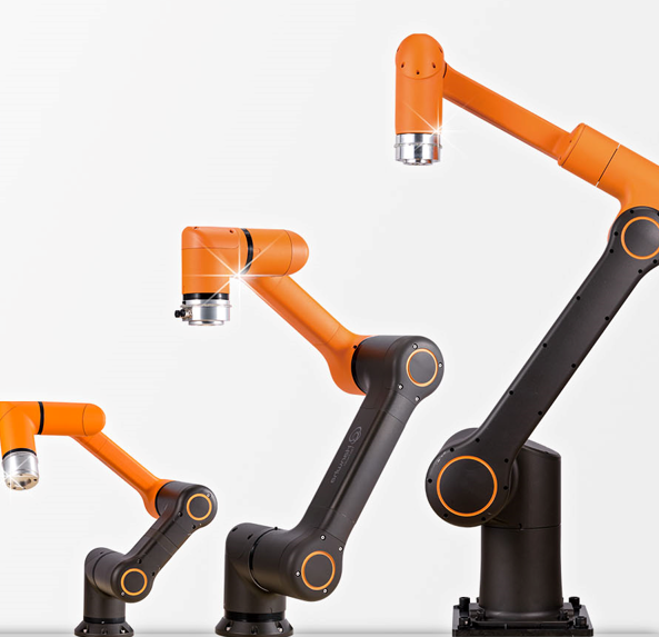 HANWHA Collaborative Robots (Cobots)