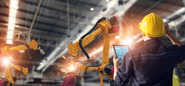 In today's competitive market, a manufacturer can no longer be complacent when it comes to exploring and implementing industrial automation and intelligent manufacturing techniques.