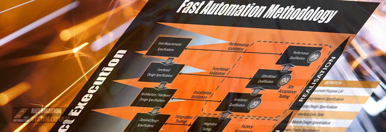 AUTOMATION PROJECT MANAGEMENT AND CONSULTING