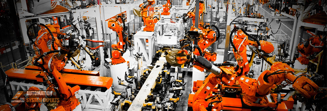 ROBOTS AND ROBOTIC AUTOMATION