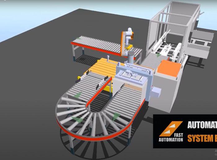 Automation Machine Designs