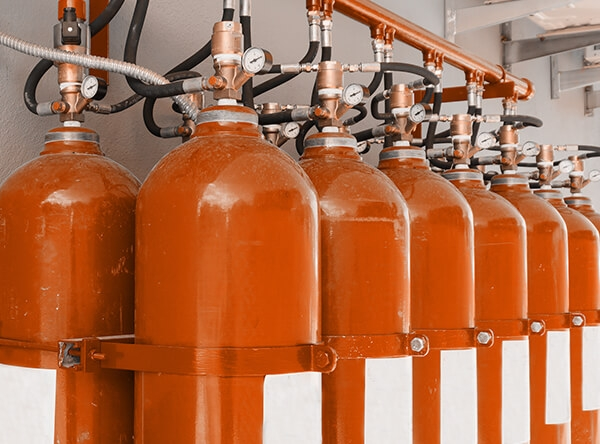 Gas Handling and Filling Systems