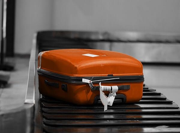 Baggage & Materials Handling
