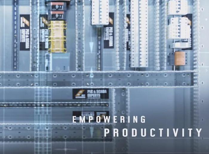 Productivity Empowered